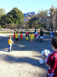 Gaelic Kids 3