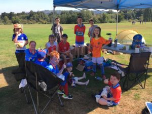 Youth Gaelic Games